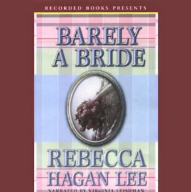Barely A Bride Audiobook