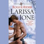 Rogue Rider Audiobook by Larissa Ione