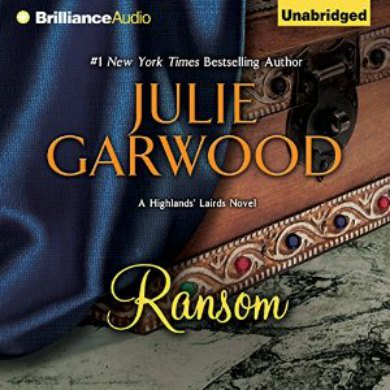Ransom Audiobook by Julie Garwood