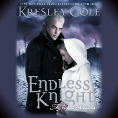 Endless Knight Audiobook