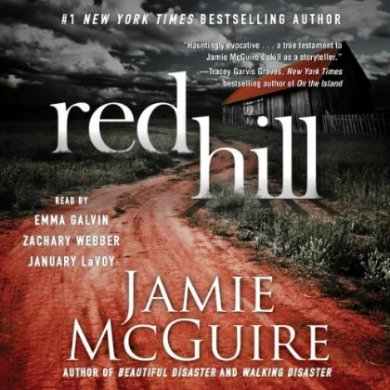 Red Hill Audiobook Cover