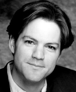 Robert Petkoff Narrator