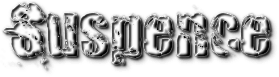 Suspence logo (genre)