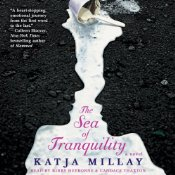 The Sea of Tranquility Audiobook Cover