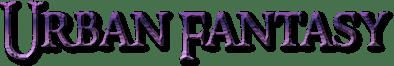 urban fantasy logo 2