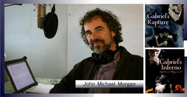 John Morgan Garbriel's Inferno Narrator