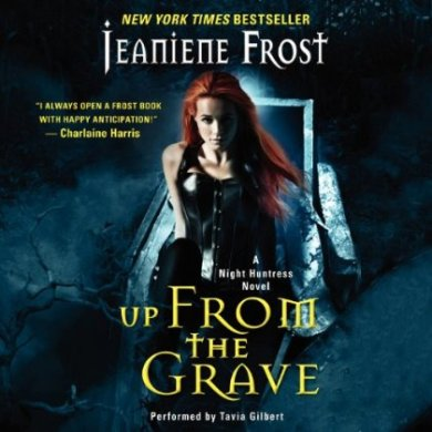 Up From The Grave Audiobook cover - Hot Listens