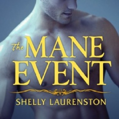 The Mane Event Audiobook Cover