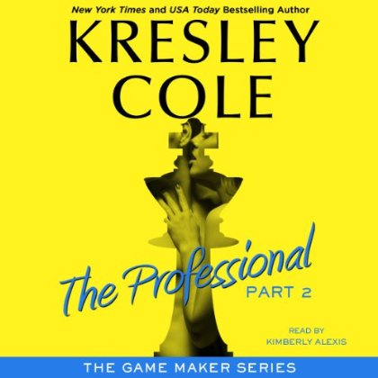 The Professional- part 2 audiobook