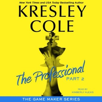 The Professional Audiobook part -two