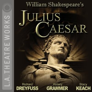 Julius Caesar Audiobook