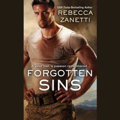 Forgotten Sins Audiobook