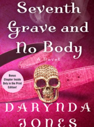 Seveth grave and No Body Audiobook