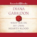 In My Own Hearts's Blood Audiobooki