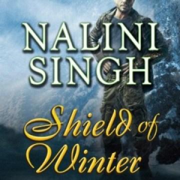 Shield of Winter Audiobook