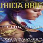 Shifting Shadows Audiobook by Patricia Briggs  (review)