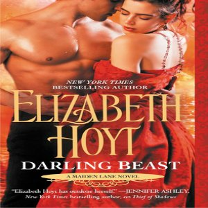 Darling Beast Audiobook
