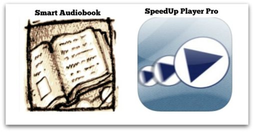Best Audiobook applications for listening on a Smartphone