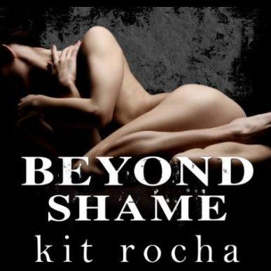 Beyond Shame Audiobook Cover