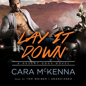 Lay it Down Audiobook cover