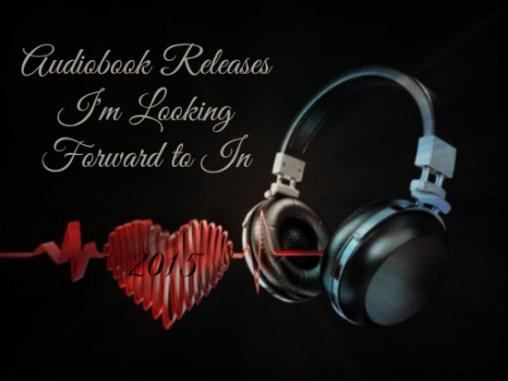 Audiobook releases of 2015