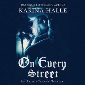 On Every Street Audiobook
