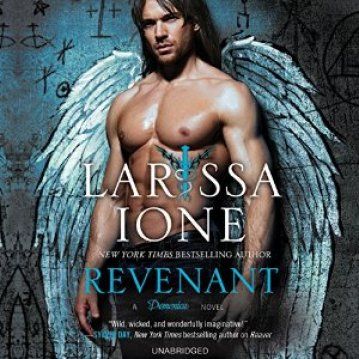Revenant AudiobookL300_