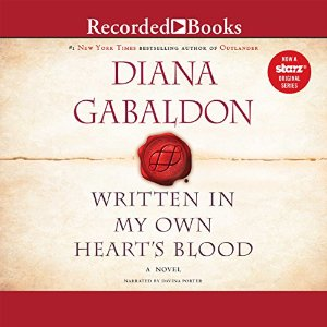 Written On my Own Heart's Blodd Audiobook