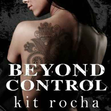 Beyon Control Audiobook by Kit Rocha