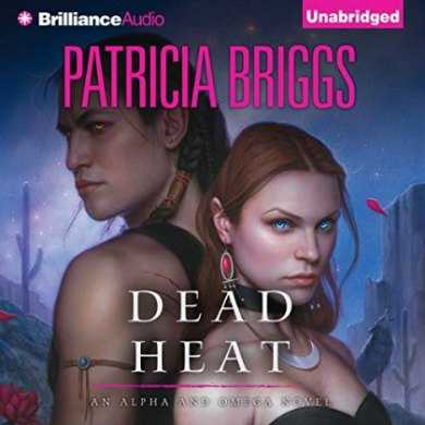 Dead Heat Audiobook by Patricia Briggs