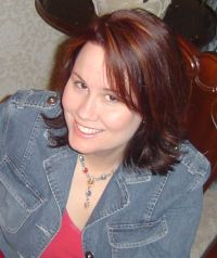Author Angie Fox
