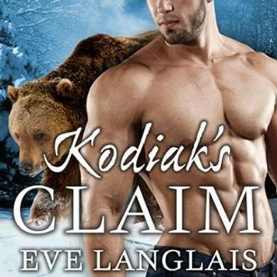 Kodiak's Claim audiobook