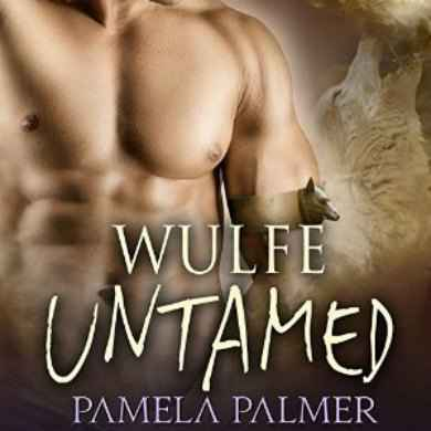 Wulfe Untamed Audiobook