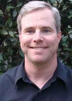 Author Endy Weir