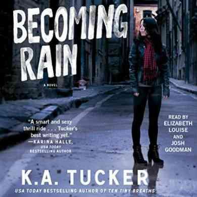Becoming Rain Audiobook