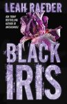 Black Iris Audiobook