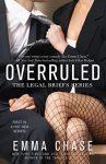 Overruled Audiobook