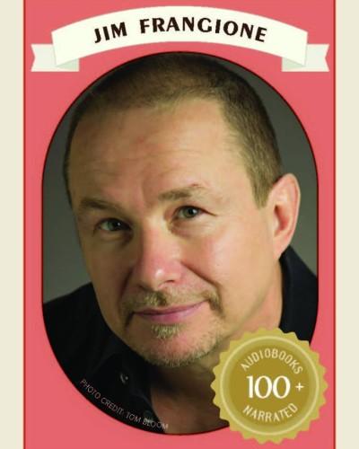 Narrator cards Jim Frangione