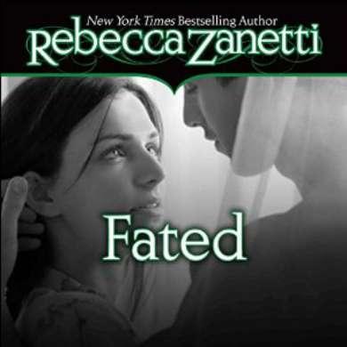 Fated Audiobook by Rebecca Zinetti 390x390