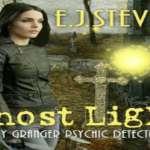 Ghost Light Audiobook by E.J. Stevens (REVIEW)