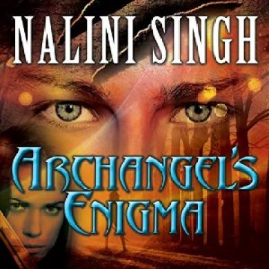 Archangel's Enigma Audiobook by Nalini Singh