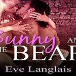 Bunny and the Bear Audiobook by Eve Langlais (REVIEW)