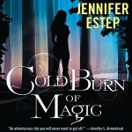 Cold Burn of Magic by Jennifer Estep