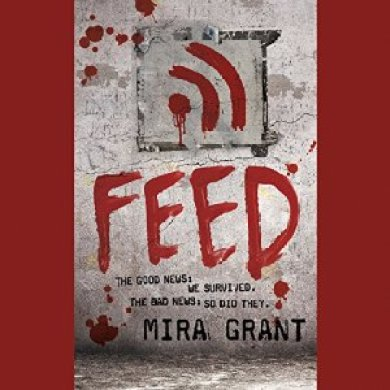 Feed Audiobook by Mira Grant