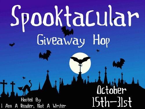 Spooktacular Giveaway Hop 2015