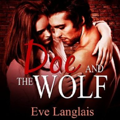 Doe and the Wolf Audiobook by Eve Langlais