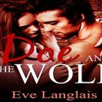 Doe and the Wolf Audiobook by Eve Langlais (REVIEW)