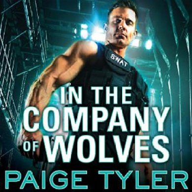 In The Company of Wolves Audiobook by Paige Tyler