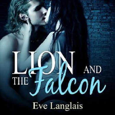 Lion and the Falcon Audiobook by Eve Langlais