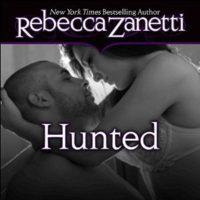 Hunted by Rebecca Zanetti